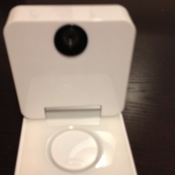 \'Ecoute-bébé WITHINGS Smart Baby Monitor - Photo 3
