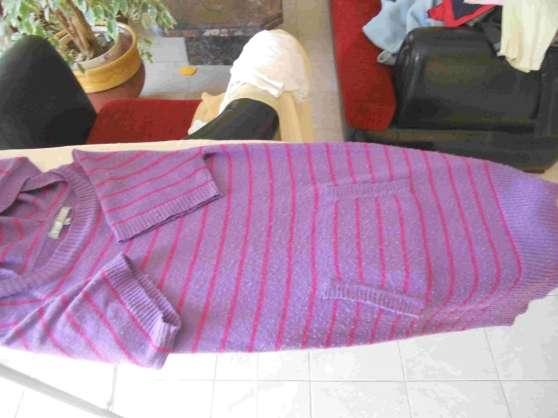 robes en laine