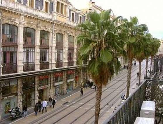 387 l² bureaux location Montpellier