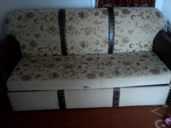 Canap lit meubles d coration canap lit orl ans for Meuble contre canape
