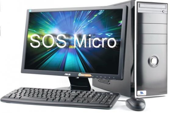 d pannage micro informatique logiciels divers salon de