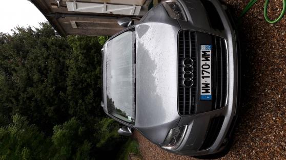 Audi q7 ambiente 3 6 7 places 07 2008 st cyr sur loire for Garage auto st cyr sur loire
