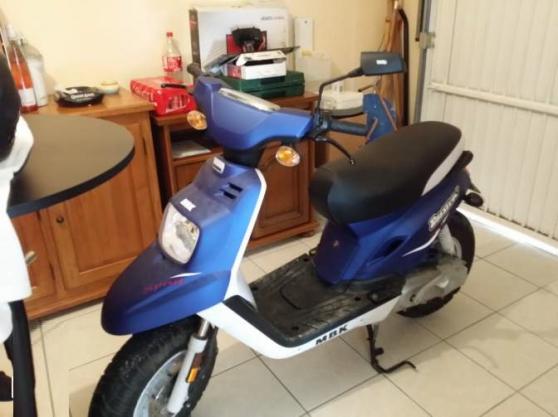 scooter mbk spirit 50cc moto scooter v lo mbk aix en provence reference mot mbk sco. Black Bedroom Furniture Sets. Home Design Ideas