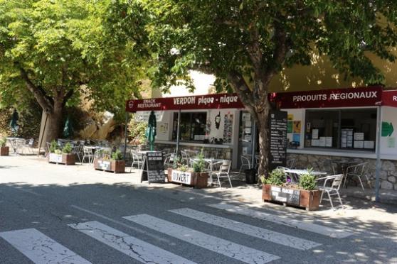 fonds de commerce snack restaurant - Annonce gratuite marche.fr