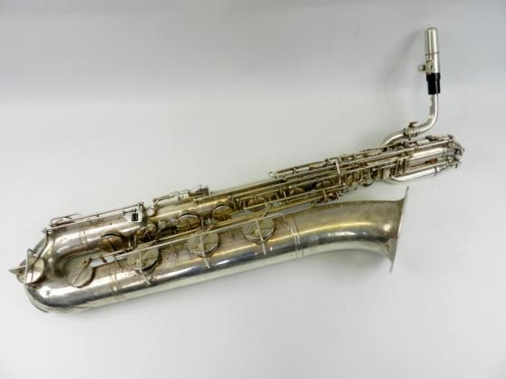 Saxophone Baritone Weltklang