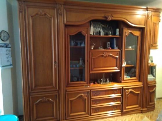 Annonce occasion, vente ou achat 'Donne meuble de salon'