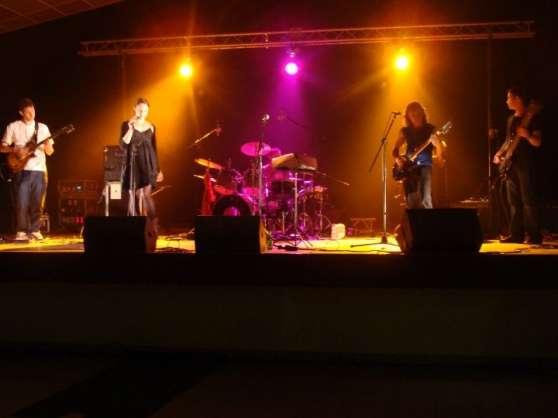 Annonce occasion, vente ou achat 'Groupe amateur blackout cherche chanteur'