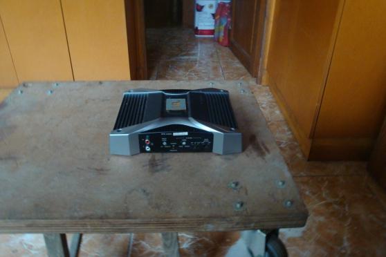Petite Annonce : Ampli jbl gt5a402-2 - Un ampli voiture 2 x 120 watts peu servie comme neuf