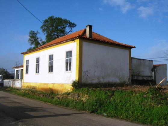 Maison au centre du Portugal