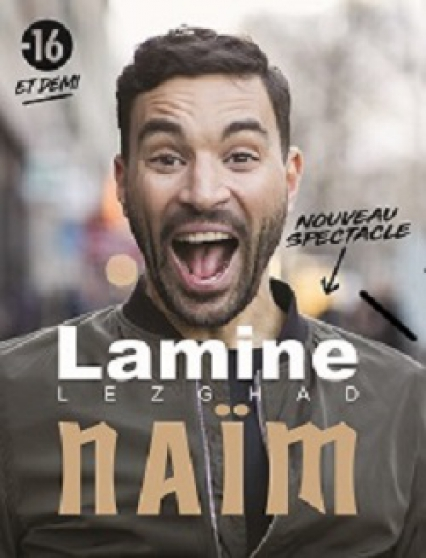Naïm de Lamine Lezghad