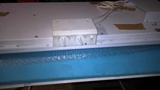 radiateur de chauffage electrique - Photo 2