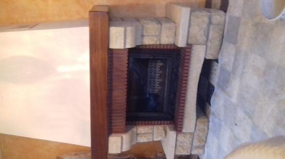 Annonce occasion, vente ou achat 'cheminée Philippes'