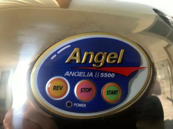 Extracteur de Jus ANGEL II 5500 - Photo 2