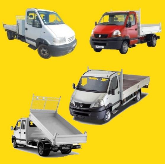 Revue manuel atelier Renault Mascott