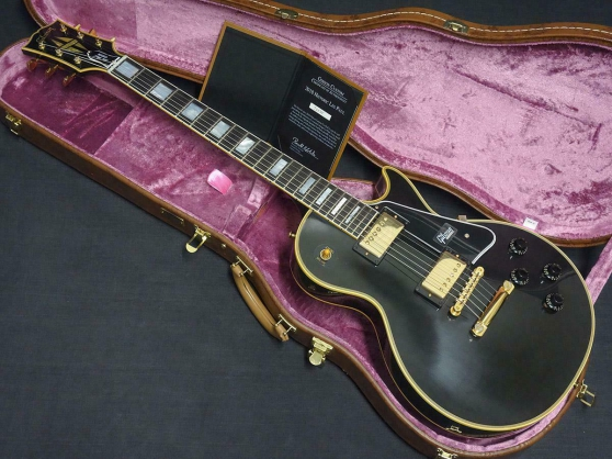 Gibson Custom Shop 2018 Historic lee
