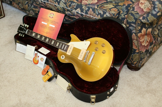 2003 Gibson Custom Shop R6 Brazilian