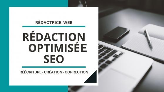 Annonce occasion, vente ou achat 'Rédactrice Web SEO'