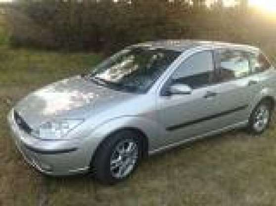 Ford focus 1,8 tdci 115 x-trend