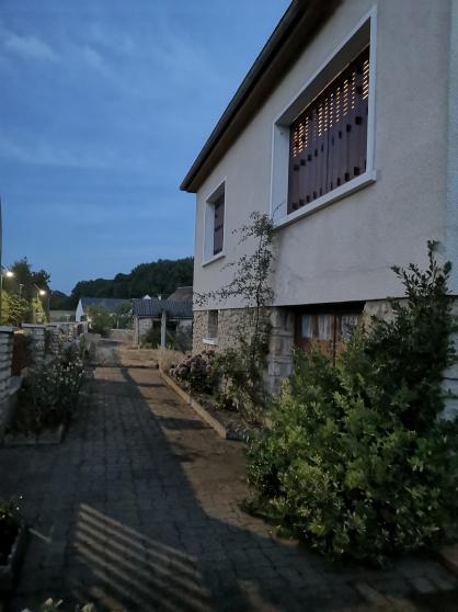 Annonce occasion, vente ou achat 'Maison à vendre à Coudrecieux ( 72440 )'