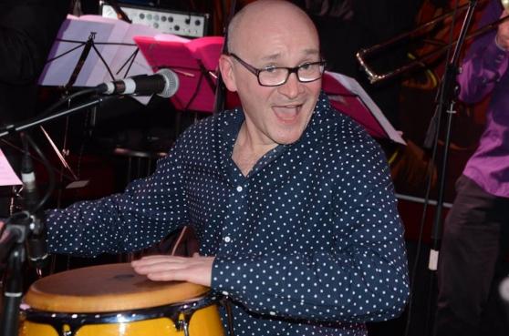 Cours de Percussions Miguel Gomez - Photo 3