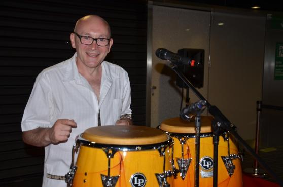 Cours de Percussions Miguel Gomez - Photo 4