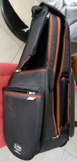 Annonce occasion, vente ou achat 'Silent bag El Saxgo'