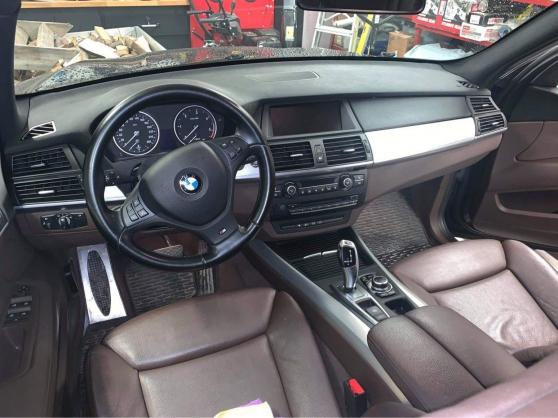 BMW X5 M-SPORT, LAV KM, NAVI, Comfort, - Photo 2