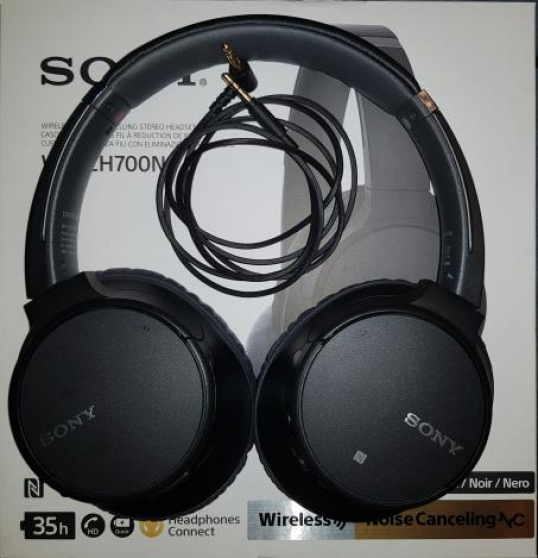Casque Sony WH-700N