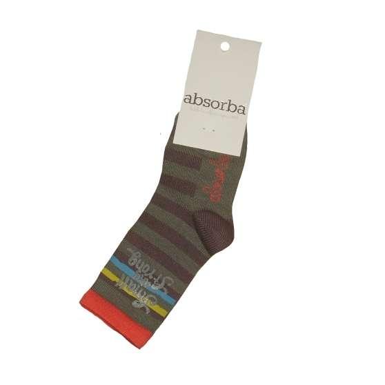 Annonce occasion, vente ou achat 'Chaussettes « Confetti ABSORBA » Neuves'