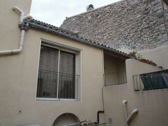 Appartement T3 66m² Buis les baronnies