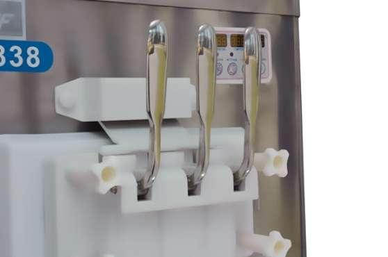 Machine a GLACE italienne NEUVE BQL 838