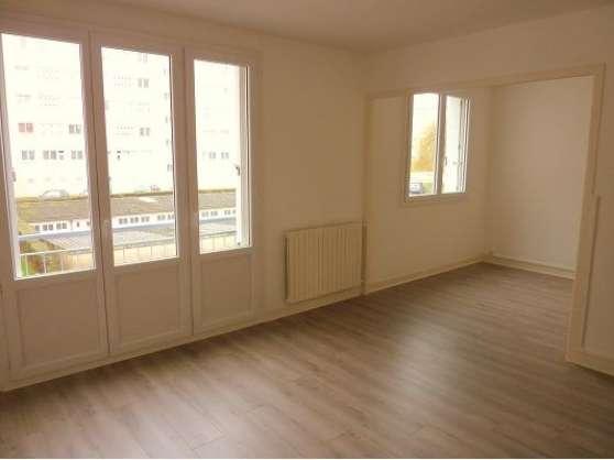 Annonce occasion, vente ou achat 'Appartement à Rennes 4 pièces - 68m²'