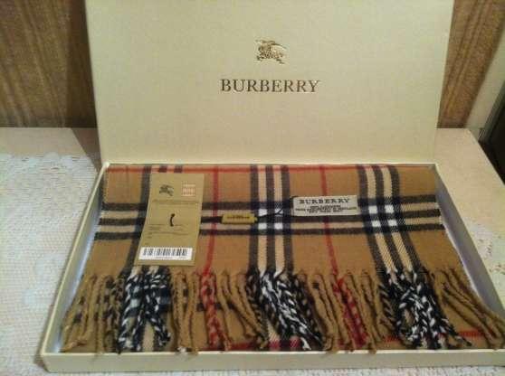 90768a700c4 Echarpe Burberry Homme Vinted