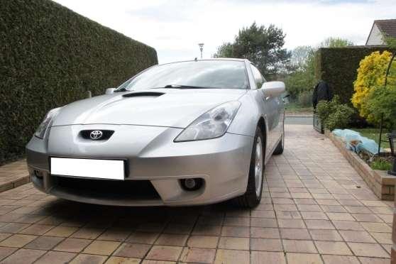 Toyota celica 1.8vvti 143 cv
