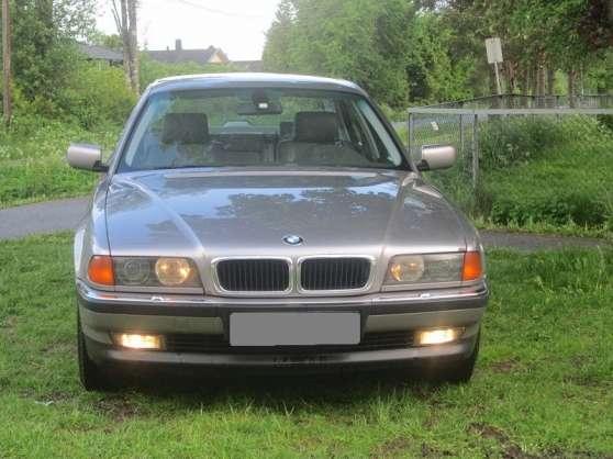 BMW 7-serie 728i