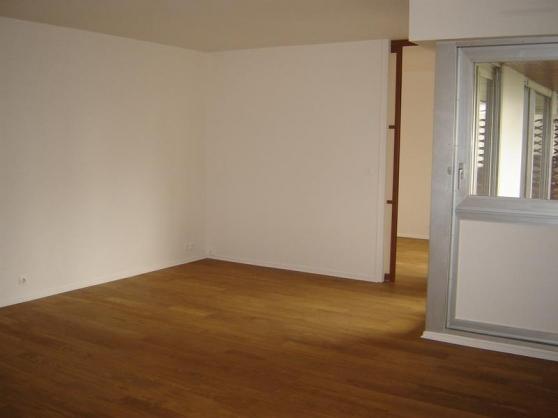 Annonce occasion, vente ou achat 'Appartement 3 pièces à Paris'