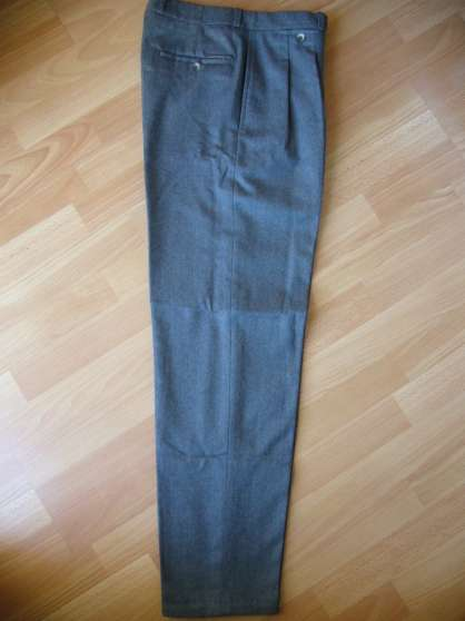 Pantalon Look And Like - Taille 38 -