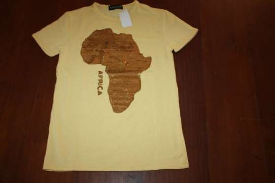 T-shirts pour femme - Taille unique