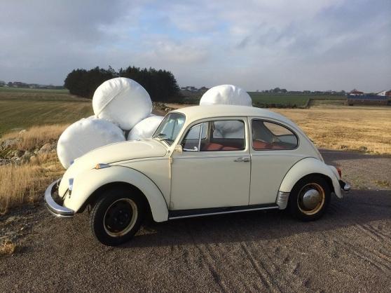 Volkswagen Boble (gml. type)