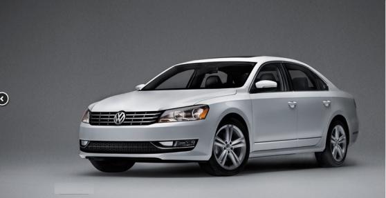 VW Passat Trendline 2.0TDI 140