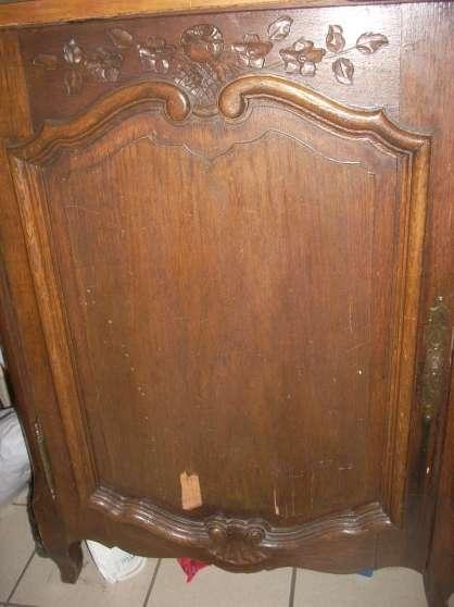 Meuble machine a coudre antiquit art brocantes for Meuble accent st jean sur richelieu