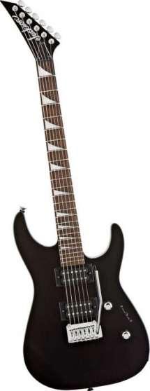 guitare electrique jackson js22r noire - Annonce gratuite marche.fr