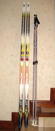 Skis de fond