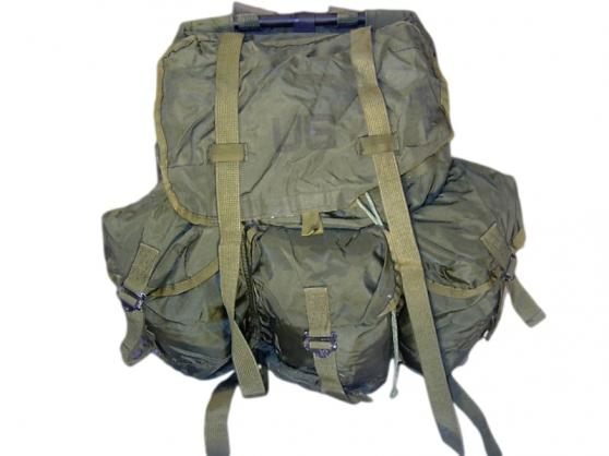 Petite Annonce : Sac à dos original a.l.i.c.e médium us - Le sac à dos original des GI  100% Nylon, très robuste et résistant