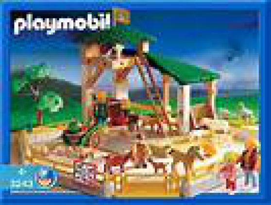 Annonce occasion, vente ou achat 'playmobil 3243'
