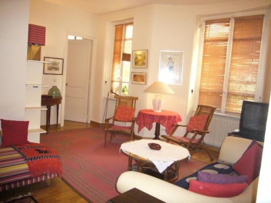 Annonce occasion, vente ou achat 'Bel appartement meublé'