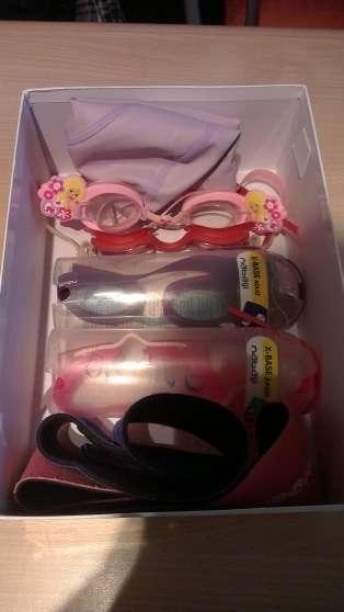 Annonce occasion, vente ou achat 'lot accessoires de piscine pour enfants'