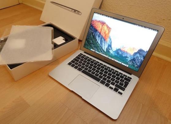 MacBook Air 13 pouces 2014 I5 8Go 128Go