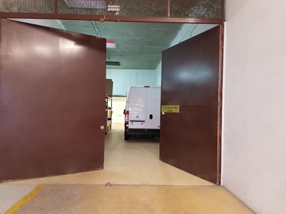 Garde meuble stockage sécurisé Paris - Photo 2