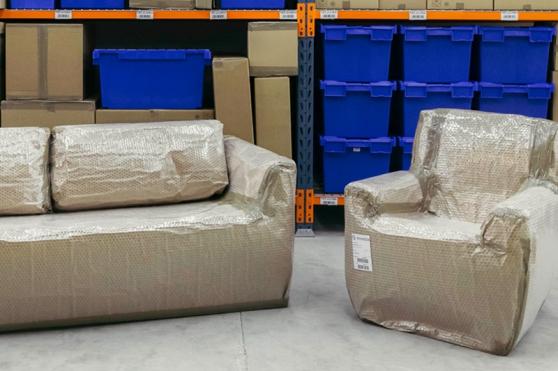 Garde meuble stockage sécurisé Paris - Photo 4